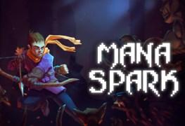 mana spark (switch) review Mana Spark (Switch) Review Mana Spark