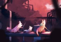 rain world (switch) review Rain World (Switch) Review Rain World