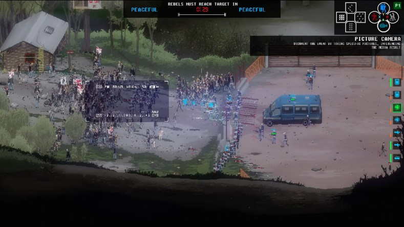control or cause a riot in riot:civil unrest - trailer here Control or cause a riot in Riot:Civil Unrest – trailer here Riot Civil Unrest