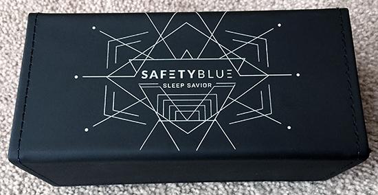 Safety Blue Sleep Savior