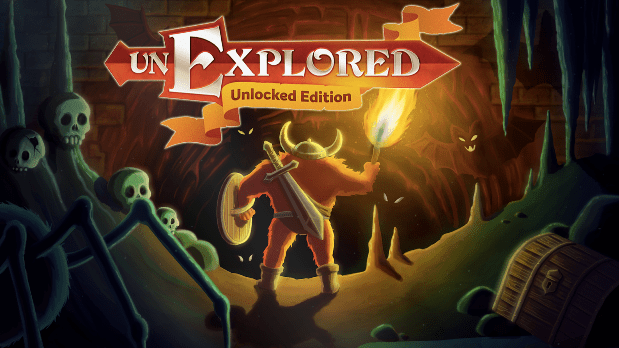 unexplored: unlocked edition coming to ps4 and x1 in late feb 2019 Unexplored: Unlocked Edition coming to PS4 and X1 in late Feb 2019 Unexplored Unlocked Edition