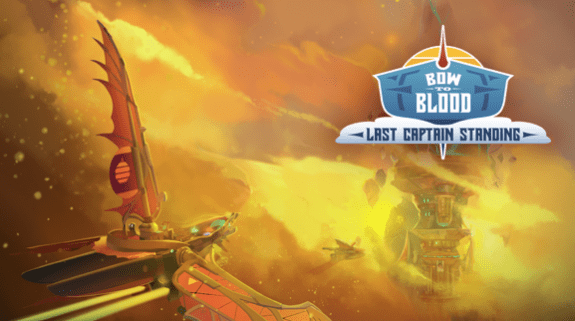 developer diary for bow to blood: last captain standing gives some insight into development Developer Diary for Bow to Blood: Last Captain Standing gives some insight into development Bow to Blood Last Captain Standing