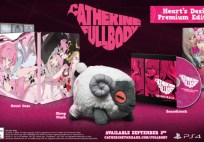 catherine: full body invades dreams this september Catherine: Full Body Invades Dreams this September Catherine Full Body