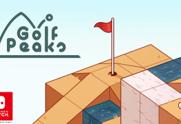 golf peaks is a golf puzzler set for switch launch in mid-march - trailer here Golf Peaks is a golf puzzler set for Switch launch in Mid-March – Trailer here Golf Peaks