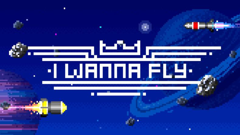 i wanna fly (switch) review I Wanna Fly (Switch) Review I Wanna Fly 01 press material
