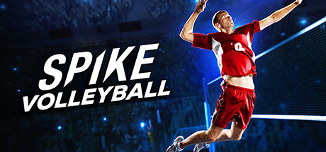 spike volleyball launch trailer here Spike Volleyball launch trailer here Spike Volleyball