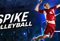 spike volleyball (pc) review Spike Volleyball (PC) Review with stream Spike Volleyball