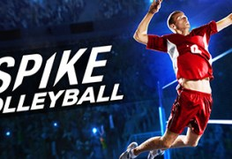 mygamer visual cast - spike volleyball (pc) MyGamer Visual Cast – Spike Volleyball (PC) Spike Volleyball