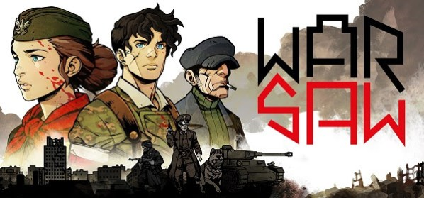 tactical rpg warsaw trailer here Tactical RPG WarSaw trailer here War Saw