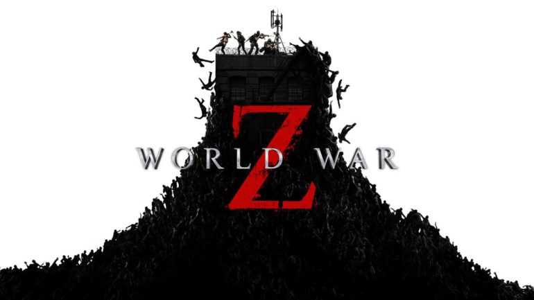world war z launch date revealed World War Z launch date revealed World War Z 770x433