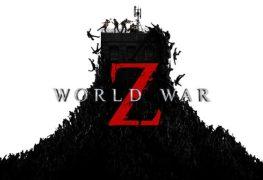world war z available now - launch trailer here World War Z available now – launch trailer here World War Z 770x433