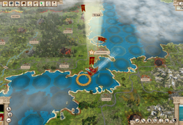 aggressors: ancient rome (pc) review Aggressors: Ancient Rome (PC) Review Aggressors Ancient Rome