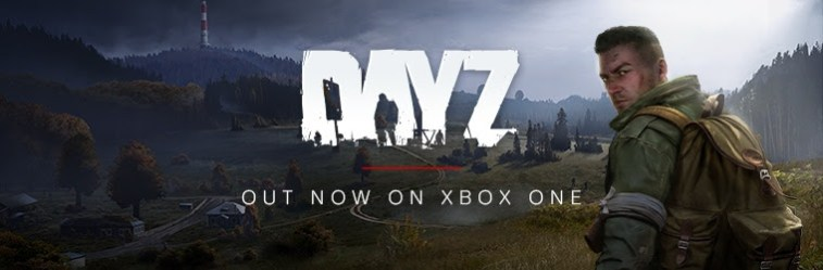 dayz out now for xbox one 60 Player survival game DayZ out now for Xbox One DayZ Xbox One launch