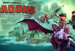 dragons dawn of the new riders (xbox one) review with stream Dragons Dawn of the New Riders (Xbox One) Review with stream Dragons Dawn of the New Riders