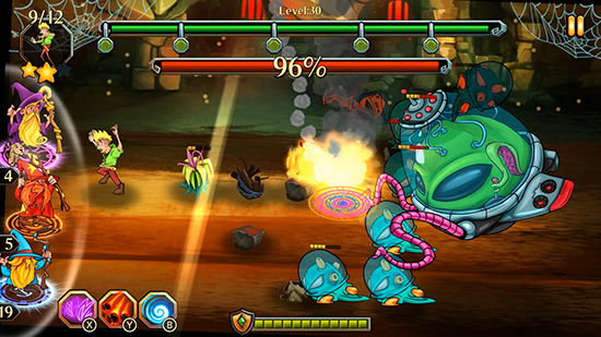 dungeons & aliens (switch) review Dungeons & Aliens (Switch) Review DungeonsAliensSwitch02