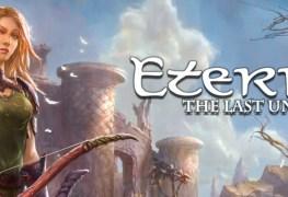 eternity: the last unicorn launch trailer here Eternity: The Last Unicorn launch trailer here Eternity The Last Unicorn