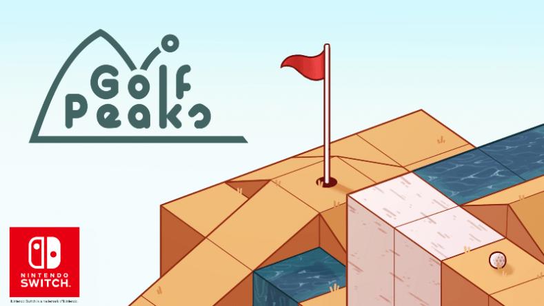 Golf Peaks switch
