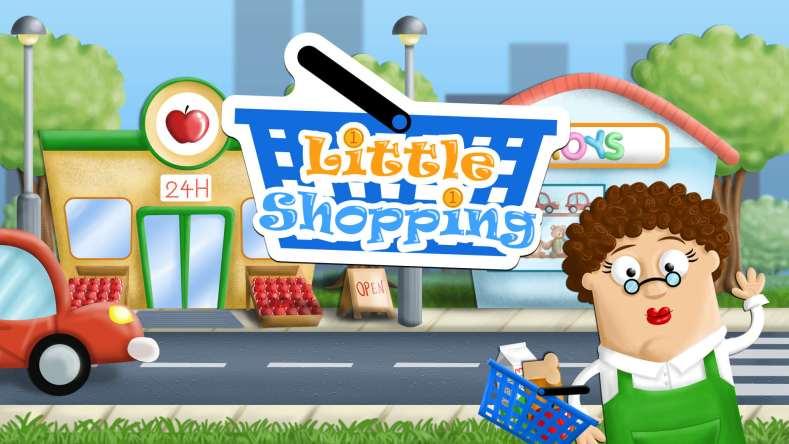 Little Shopping 01 press material