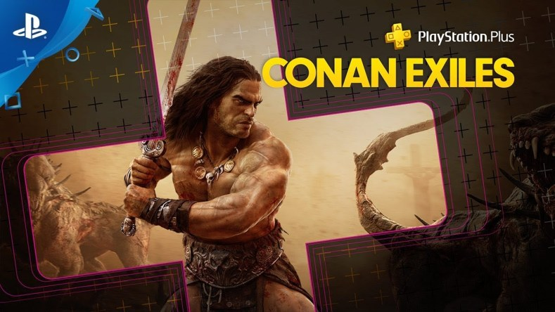 PlayStation Plus Free Games for April 2019