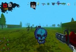 still not dead (pc) review Still Not Dead (PC) Review with stream Still Not Dead