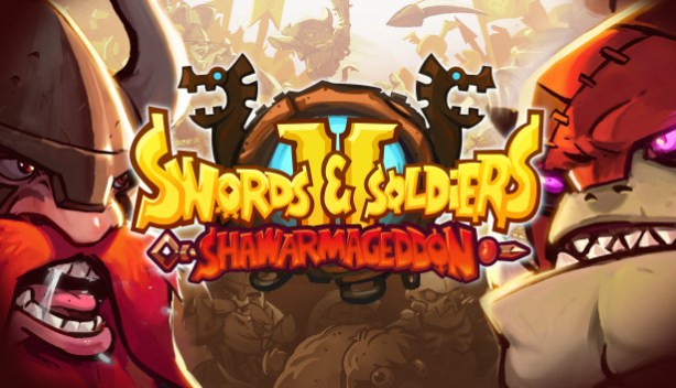 swords and soldiers 2 shawarmageddon (switch) review Swords and Soldiers 2 Shawarmageddon (Switch) Review Swords and Soldiers 2 Shawarmageddon