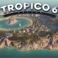 MyGamer Visual Cast – Tropico 6 (PC) Tropico 6