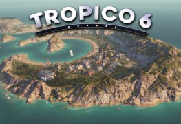 tropico 6 out now for pc, soon for consoles - trailer here Tropico 6 out now for PC, soon for consoles – trailer here Tropico 6