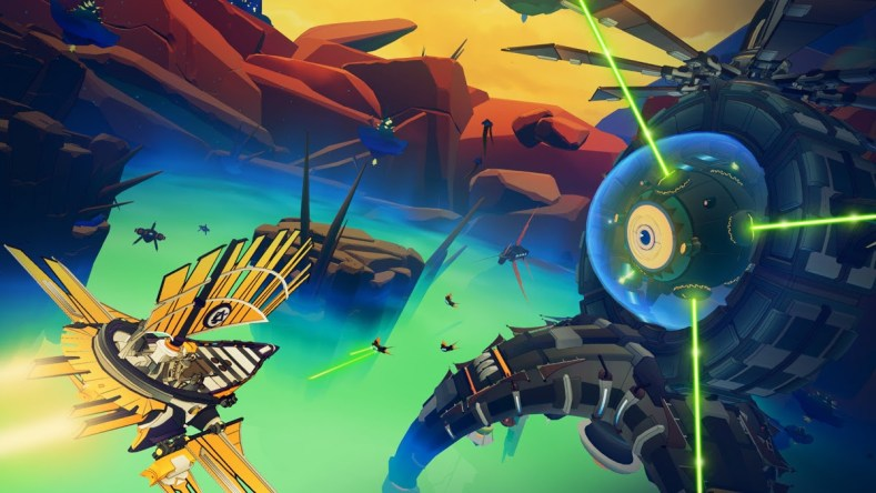 bow blood: last captain standing, a procedurally generated airship adventure, is now available Bow Blood: Last Captain Standing, a procedurally generated airship adventure, is now available Bow to Blood Last Captain Standing