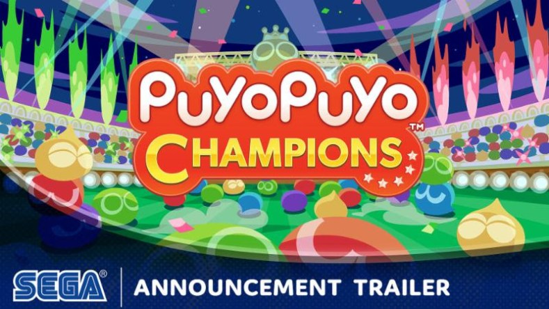 puyo puyo champions coming soon to all consoles at budget price - trailer here Puyo Puyo Champions coming soon to all consoles at budget price – trailer here Puyo Puyo Champions