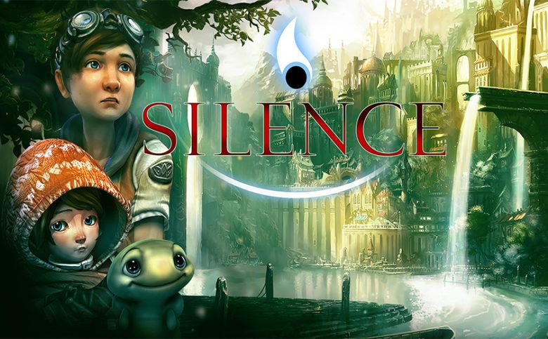 silence (switch) review Silence (Switch) Review Silence 780x483