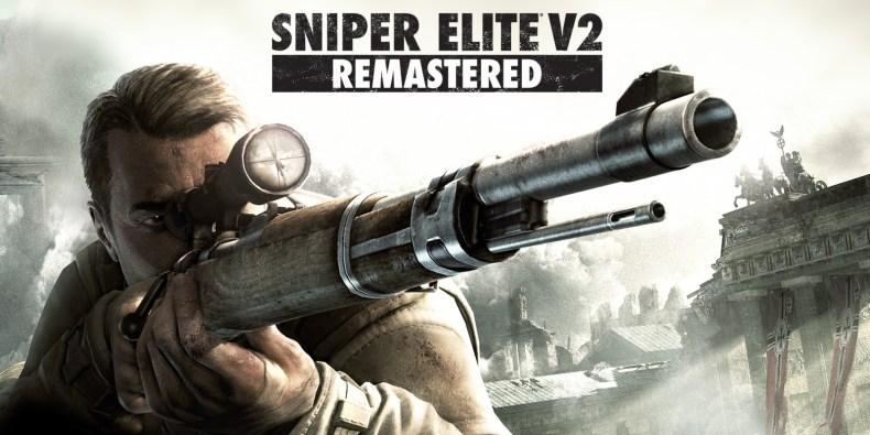 sniper elite v2 remastered trailer Sniper Elite V2 Remastered trailer Sniper Elite V2 Remastered