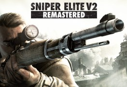 sniper elite v2 remastered trailer Sniper Elite V2 Remastered trailer Sniper Elite V2 Remastered