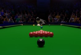 Snooker 19 1