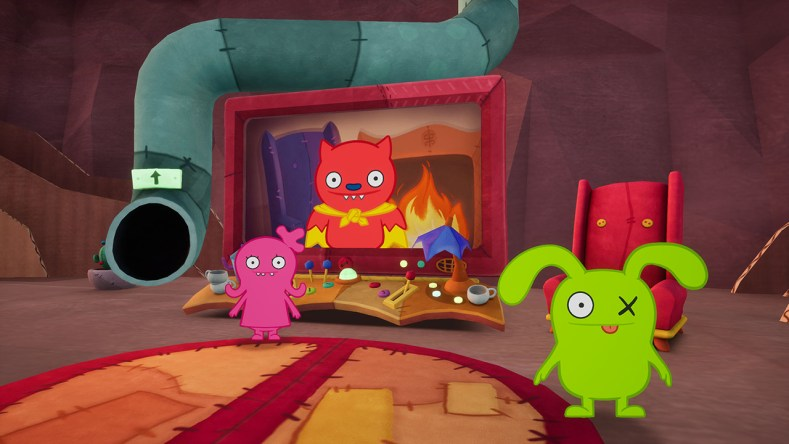 uglydolls game now available ahead of movie premier UglyDolls game now available ahead of movie premier Ugly Dolls