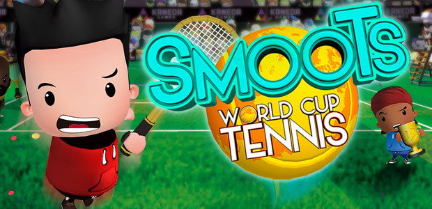 smoots world cup tennis (xbox one) review Smoots World Cup Tennis (Xbox One) Review with stream smoots world cup tennis