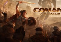 learn about conan unconquered's co-op mode with this trailer Learn about Conan Unconquered's co-op mode with this trailer Conan Unconquered