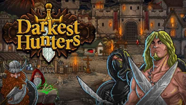 Darkest Hunters (Switch) Review Darkest Hunters 01 press material