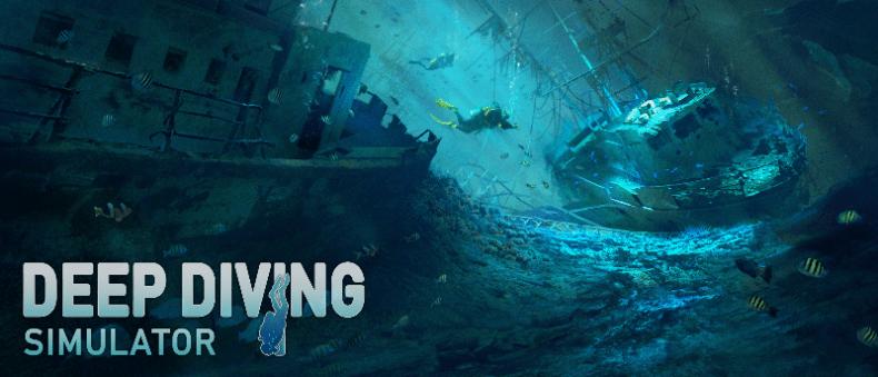 deep diving simulator dives deep on steam Deep Diving Simulator dives deep on Steam Deep Diving Simulator