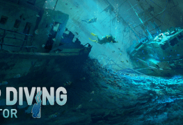 deep diving simulator dives deep on steam Deep Diving Simulator dives deep on Steam Deep Diving Simulator