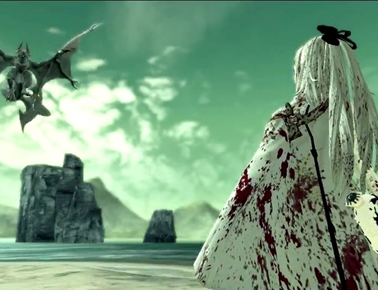 game of thrones is over but you can play these games to get your fantasy fix Game of Thrones is over but you can play these games to get your fantasy fix Drakengard