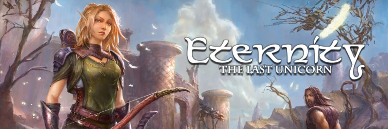 Eternity: The Last Unicorn (Xbox One) Review Eternity the last unicorn