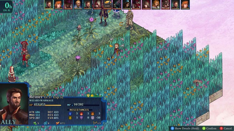 tactical rpg fell seal: arbiter's mark now available on consoles and pc Tactical RPG Fell Seal: Arbiter's Mark now available on consoles and PC Fell Seal Arbiter   s Mark