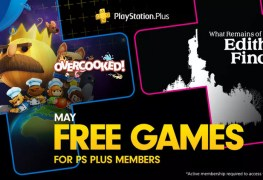 free ps+ may 2019 games announced Free PS+ May 2019 games announced PS Plus Free Games May 2019