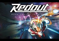 Redout: Lightspeed Edition (Switch) Review Redout
