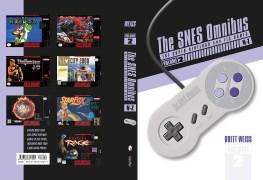 snes omnibus vol. 2 (book) review SNES Omnibus Vol. 2 (Book) Review SNES Omnibus Vol2 Cover