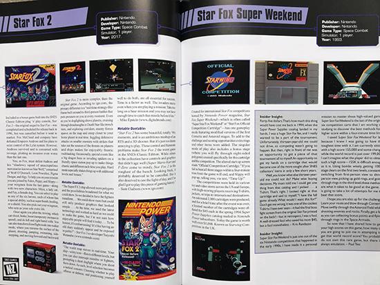 snes omnibus vol. 2 (book) review SNES Omnibus Vol. 2 (Book) Review SNES Omnibus Vol2 Star Fox