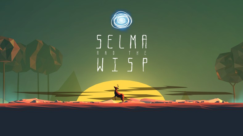Selma and the Wisp (Switch) Review Selma and the Wisp 01 press material