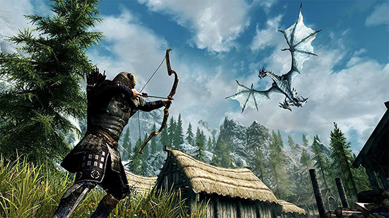 game of thrones is over but you can play these games to get your fantasy fix Game of Thrones is over but you can play these games to get your fantasy fix Skyrim