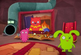 ugly dolls an imperfect adventure (xbox one) review Ugly Dolls An Imperfect Adventure (Xbox One) Review Ugly Dolls game
