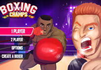 boxing champs (pc) review Boxing Champs (PC) Review Boxing Champs